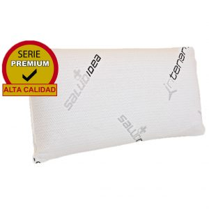 AlmohadaNew Viscopremium