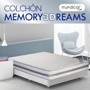 colchon-3Dreams-maedical-central-cuadrada