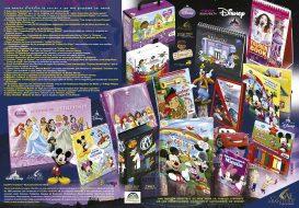 Disney Actividades y Juegos Infantiles