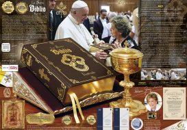 Santa Biblia Ilustrada